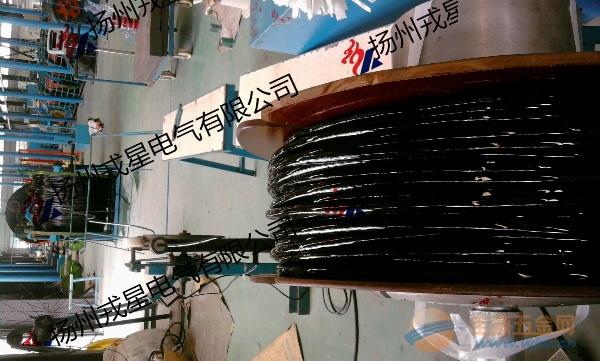 扬州聚氨酯电线电缆厂家价格