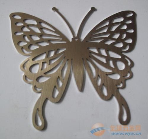 铝单板镂空价格 铝合金雕花屏风