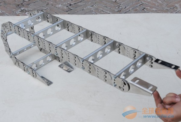 TL65钢制穿线拖链生产厂家