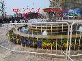 上海铁马出租价格
