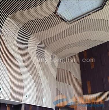 铝方通吊顶-造型铝方通厂家直销-全球五金网