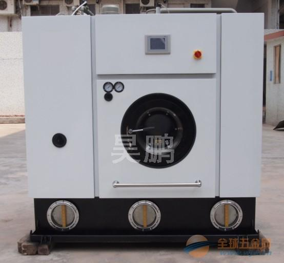 潮州供应优美碳氢溶剂干洗机