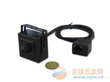 720P高清有线监控摄像机