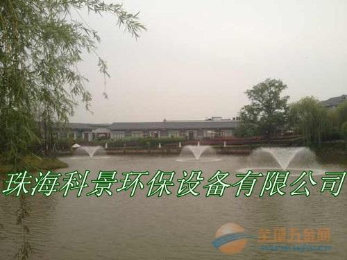 园林湖泊水处理 景观水处理 景观水处理设备