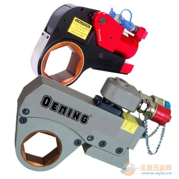 液压工具 液压电动扭力扳手图片
