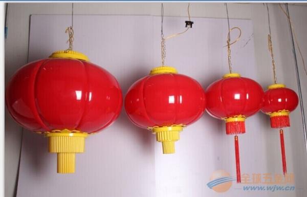 广州灯笼灯饰制作生产厂家