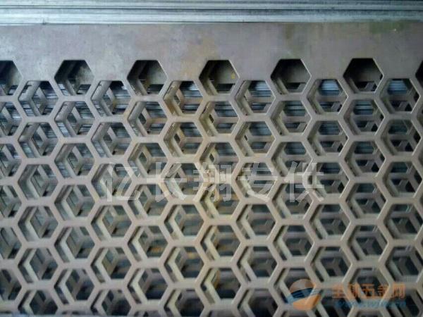 河北安平亿长翔冲孔网厂金属穿孔板