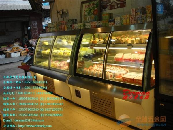 面包展示柜哪里有卖的、上海面包展示柜多少钱