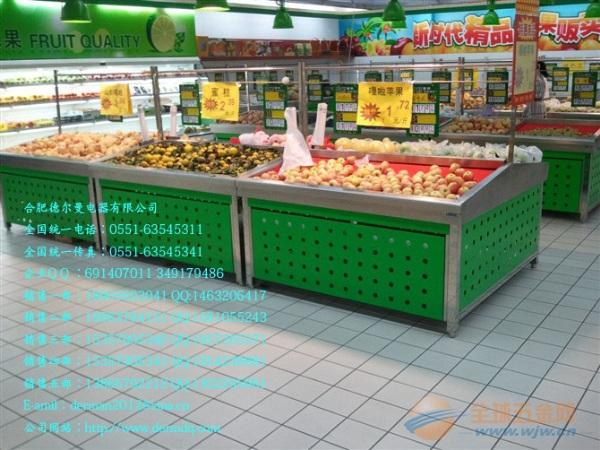 南宁果蔬保鲜柜- 广西果蔬保鲜柜图片