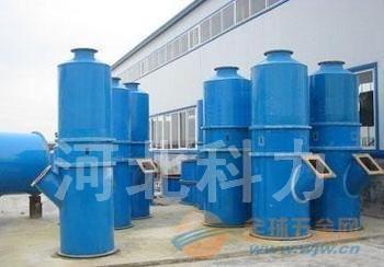 临沂锅炉脱硫设备