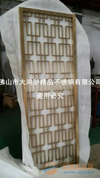 现场验货 豪华不锈钢红古铜窗子定制加工厂