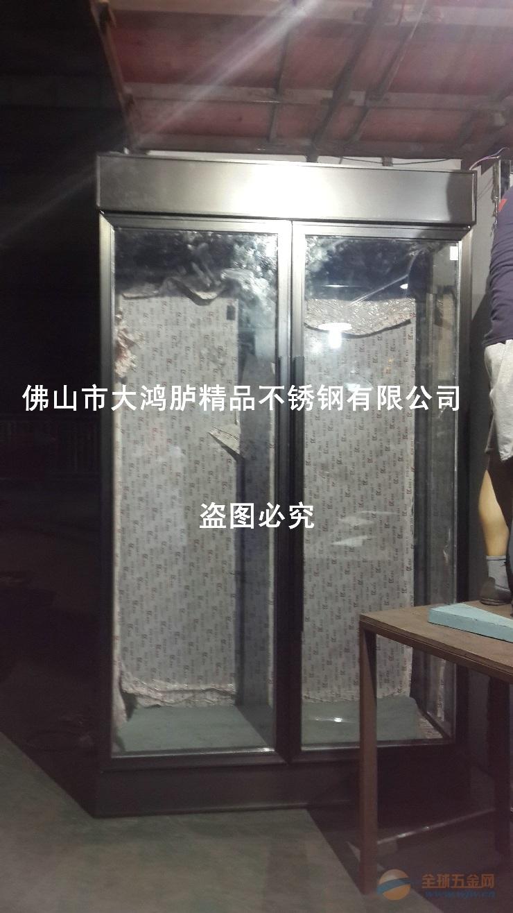 葡萄酒恒温恒湿展示柜