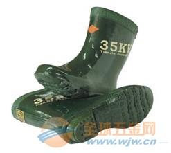 JYX-20KV、25kV、35kV高压绝缘靴