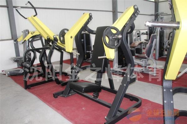 大黄蜂健身器材_免维护力量器械_健身房健身设备批发
