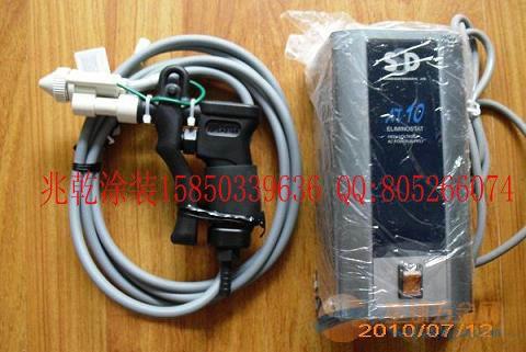 SSD 离子风枪AG-5,AG-5静电除尘枪价格,SSD代理商