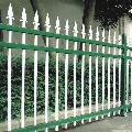 聊城锌钢护栏厂家