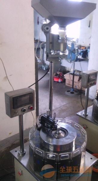 供应协宏测控滚针长度高速分选机,滚动体长度分选机