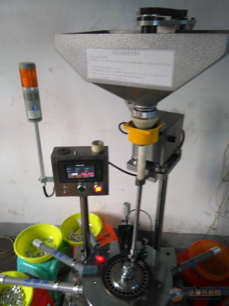 滚柱圆柱长度自动全检机 高度自动分选机