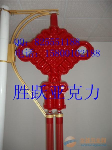 合肥中国结灯饰专业定制外形美观