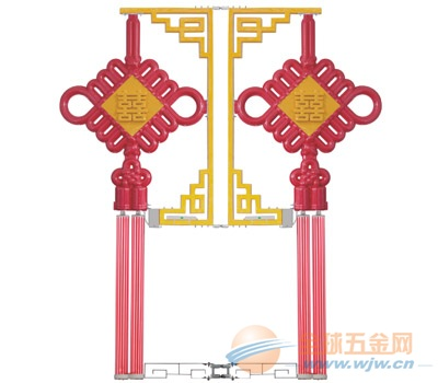 福州中国结灯饰厂家给您满意的价格
