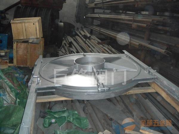 不锈钢圆闸门-江苏苏州