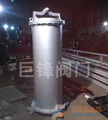 不锈钢套筒阀(图)-永嘉县江北巨锋阀门厂