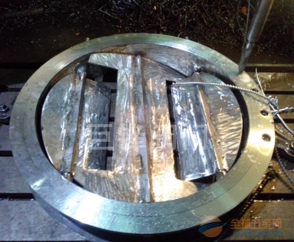 电动不锈钢百叶阀-巨锋阀门