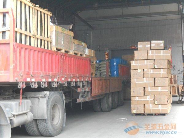 桐乡到合肥物流专线-嘉兴苏通物流有限公司