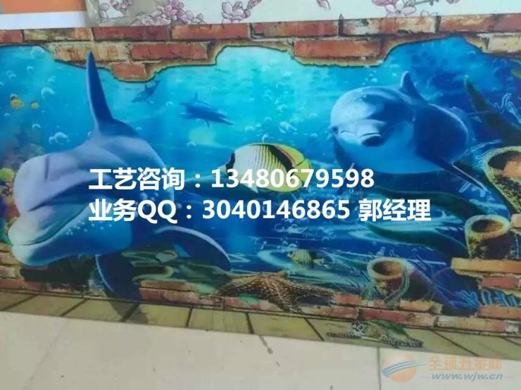 深圳高分子pvc装饰板印花机厂家 uv打印机