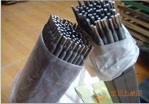 ENiCrMo-8镍基合金焊条
