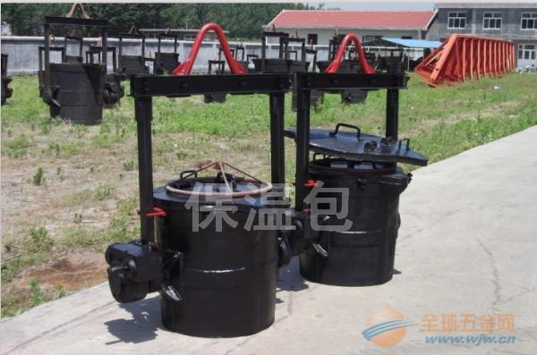 铁水保温包价格