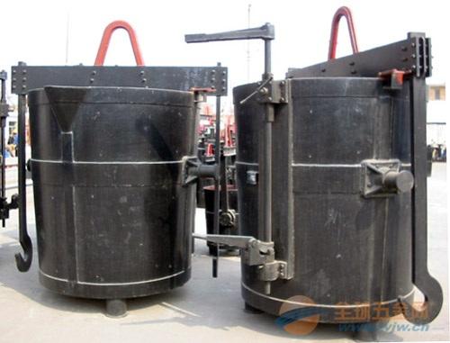 鄂州钢水包
