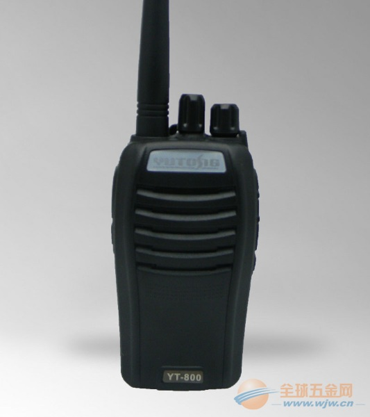 台湾宇通YT-800对讲机