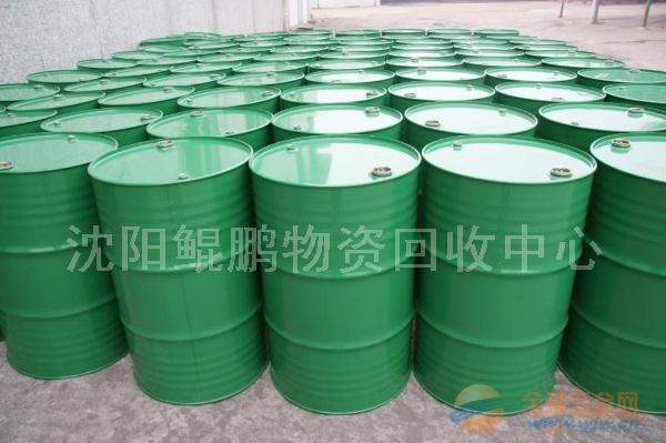 沈阳废油回收沈阳废机油回收