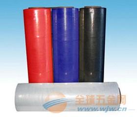 苏州手工缠绕膜、常熟机用缠绕膜、张家港缠绕膜分切