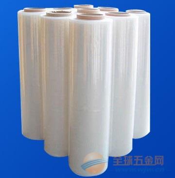 常熟手用缠绕膜、PE拉伸缠绕膜、黑色打包膜