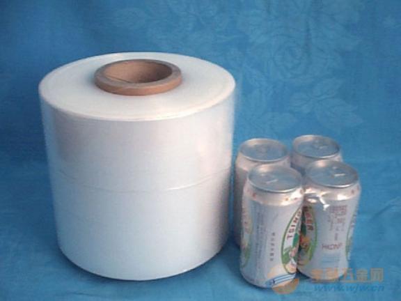 苏州缠绕膜、塑料袋、打包带哪有?