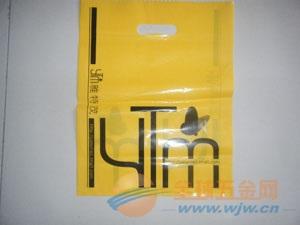 苏州印刷PE马夹袋生产厂家 公司