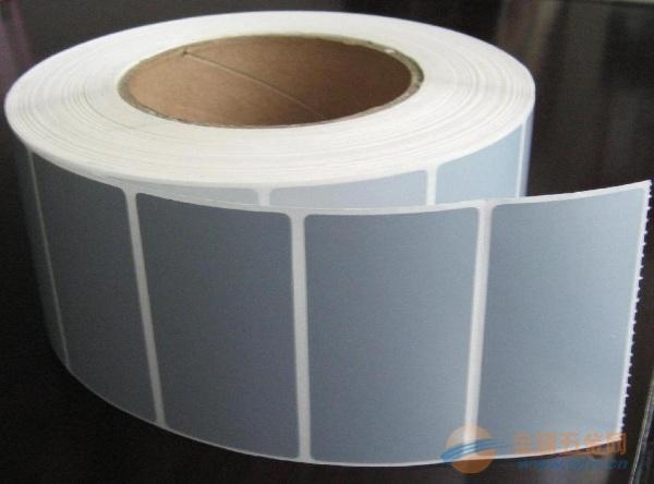 苏州金箔纸工不干胶 常熟银箔纸标签贴纸