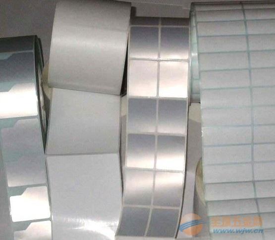 苏州消银龙标签、常熟亮银龙标贴、张家港PET标签