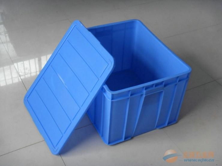 苏州塑料周转箱