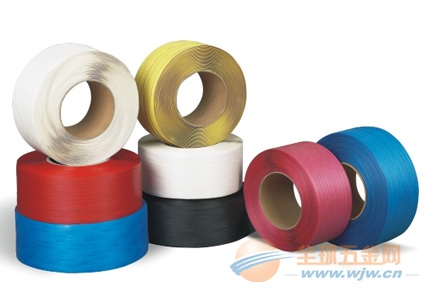 PP打包带、PET打包带、塑钢打包带直销