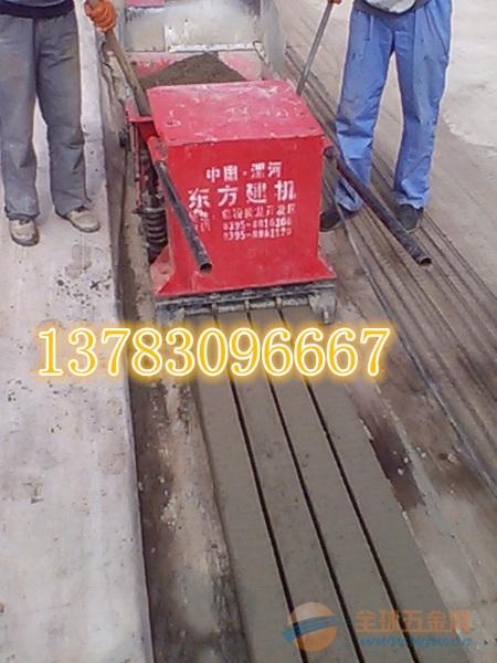 武汉水泥檩条机