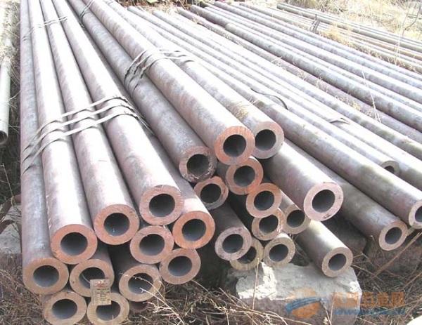聊城20#无缝钢管厂家价格