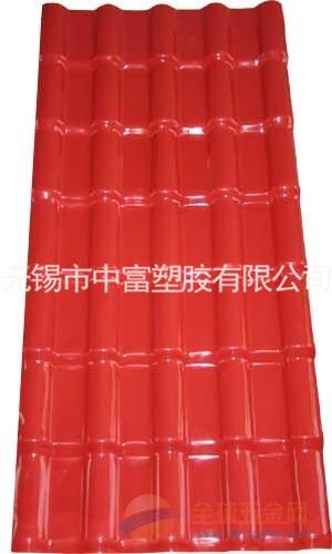 昆明合成树脂瓦厂家|昆明树脂瓦直销|昆明合成树脂瓦报价