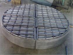 不锈钢丝网除雾器