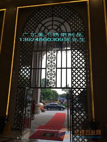 不锈钢门套 ktv不锈钢包房门套效果图 定做不锈钢彩色门套