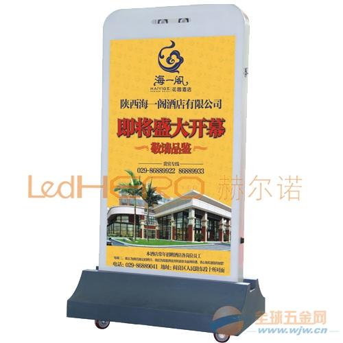 LED广告机