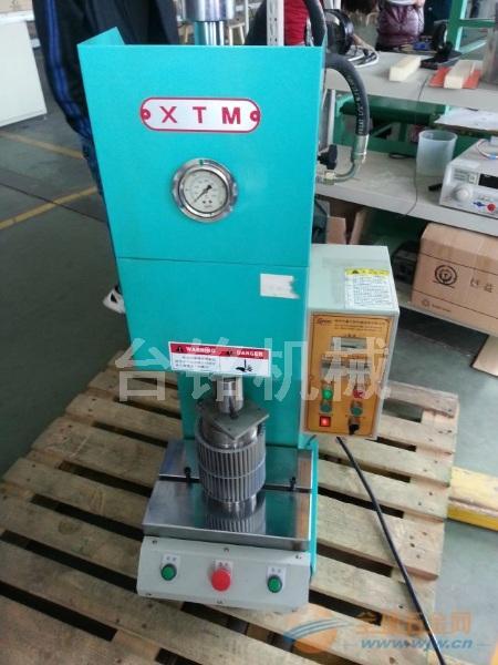 TM103C单柱压装液压机