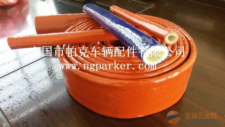 玻璃纤维编织电缆保护套管